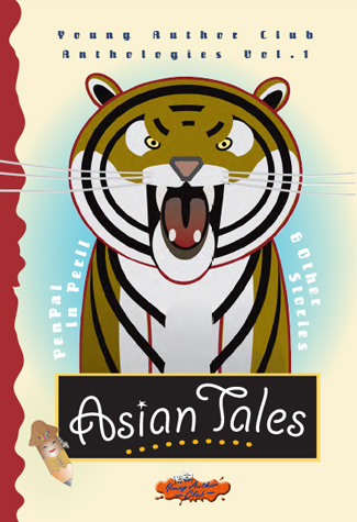 witty asian tales