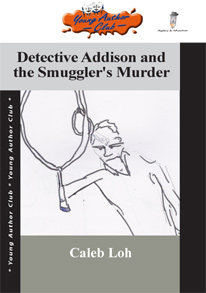 Detective Addison and the Smuggler's Murder