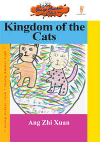 Kingdom of the Cats