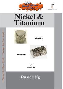nickel & titanium