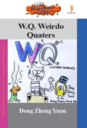 weirdo-quaters