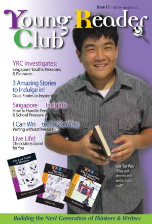 YRC13-cover