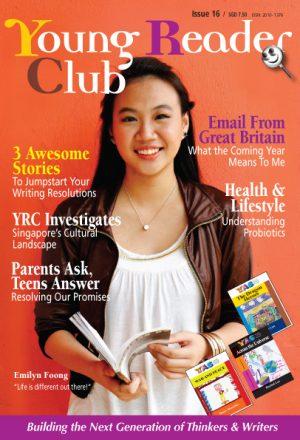 YRC16-cover