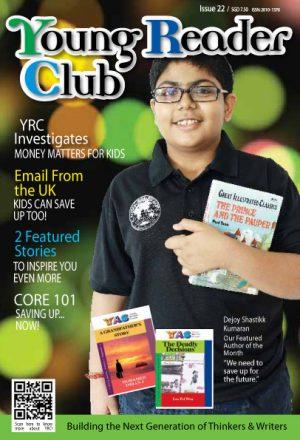 YRC22-cover