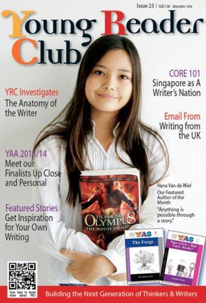 YRC23-cover