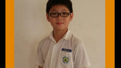 Adrian Luah