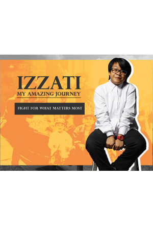 izzati-my-amazing-journey