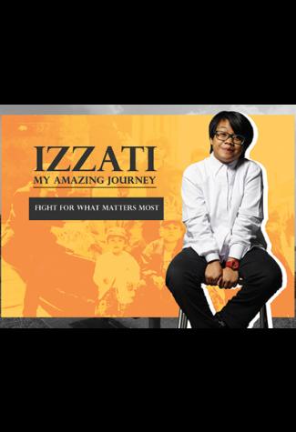 izzati-my-amazing-journey