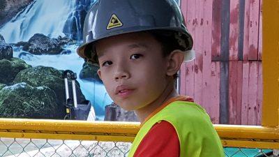 Artemus Lee Ren Kai