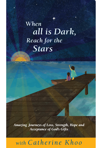 When all is Dark, Reach for the Stars
