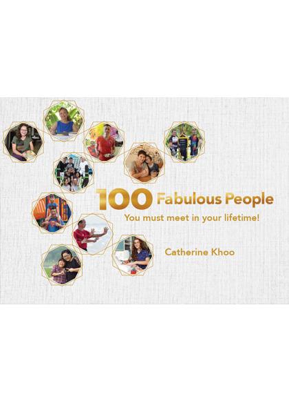100 Fabulous People