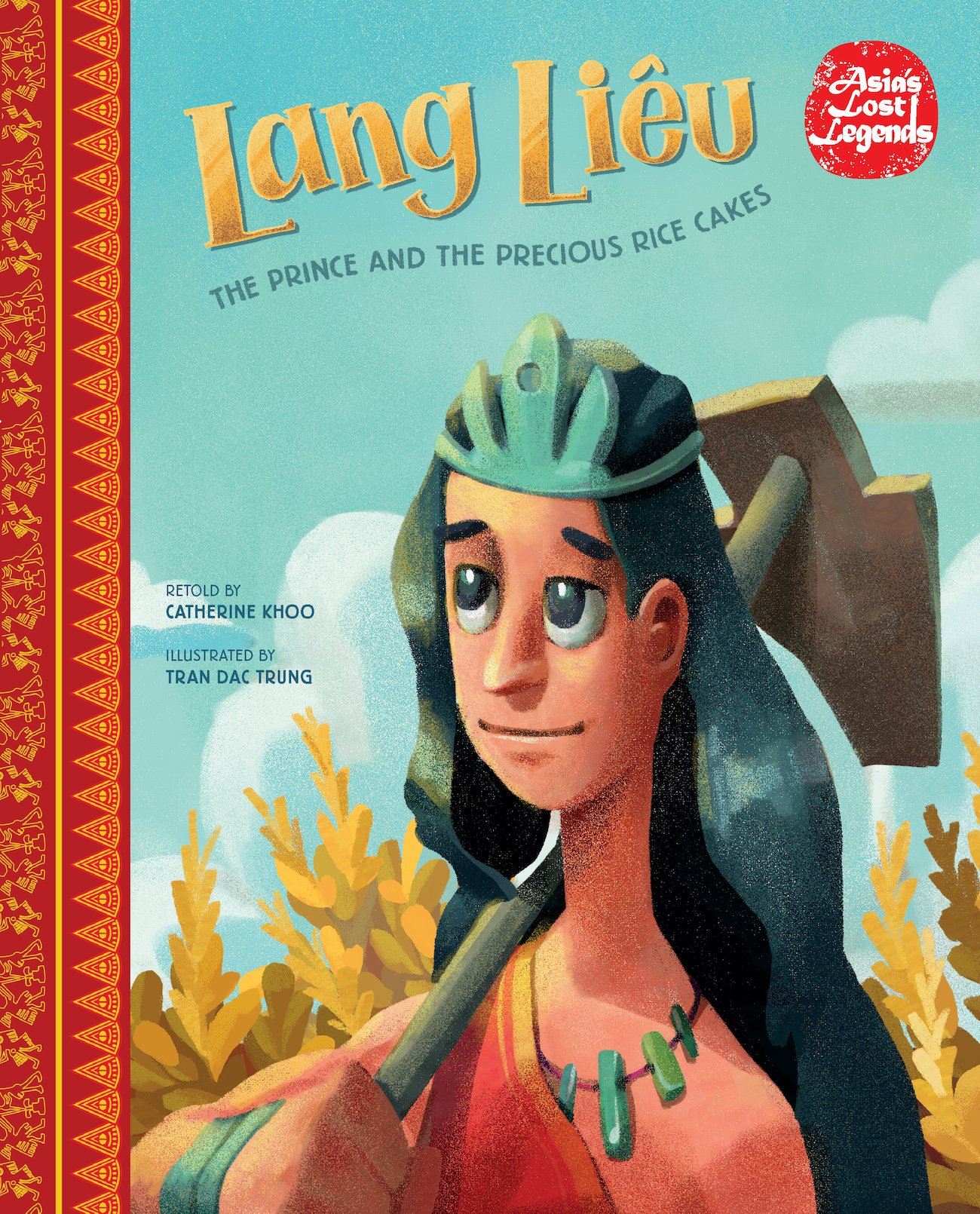 Lang Liéu: The Prince and the Precious Rice Cakes