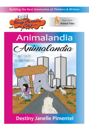 Animalandia-cover