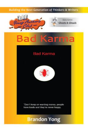 BadKarma-cover