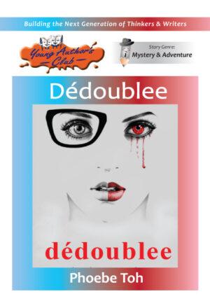 Dedoublee-cover