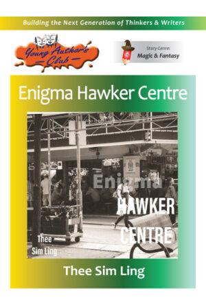 EnigmaHawkerCentre-cover