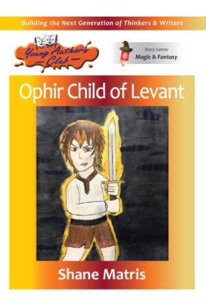 OphirChildofLevant-cover