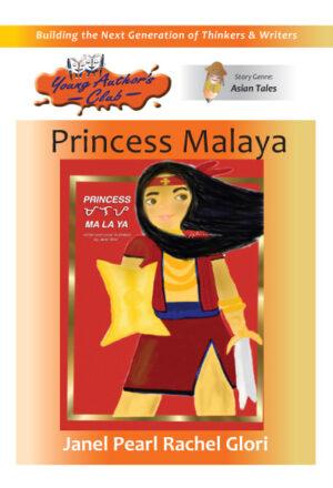 PrincessMalaya-cover