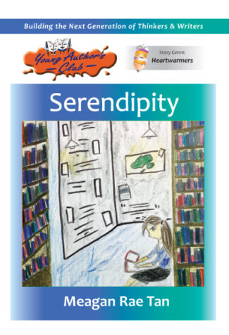 Serendipity-cover
