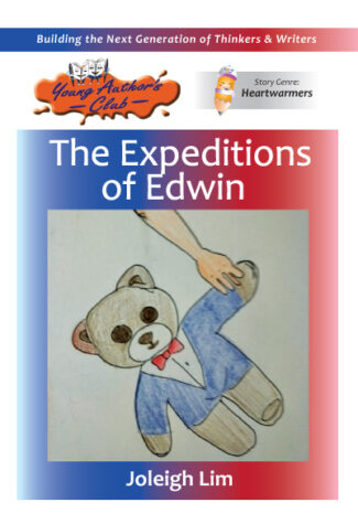 TheExpeditionsofEdwin-cover