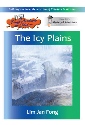 TheIcyPlains-cover