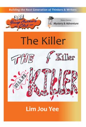 TheKiller-cover