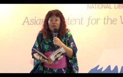 YAA (Young Author Awards) 2016
